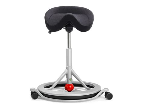 Back App Chair by Back App With Wheels Ergonomic Chairs Radius Office