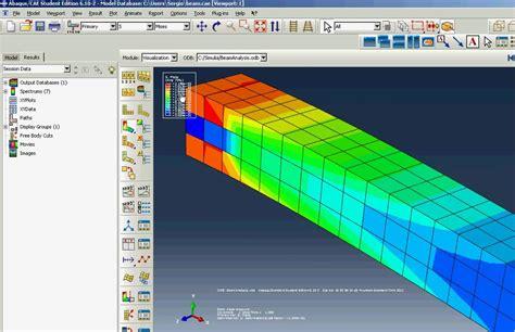 construct 2 ui tutorial abaqus tutorial 2 create our first job