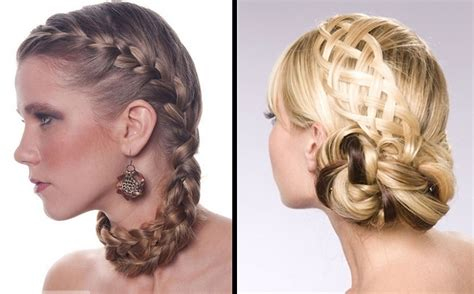 Hairstyles Prom For Short Hair Easy   Medium Hair Styles