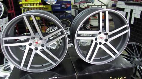 Pengganjal Roda Wheel Stopper roda gringa pdw wheels aro 20 quot r 201 plica vossen vps 302t