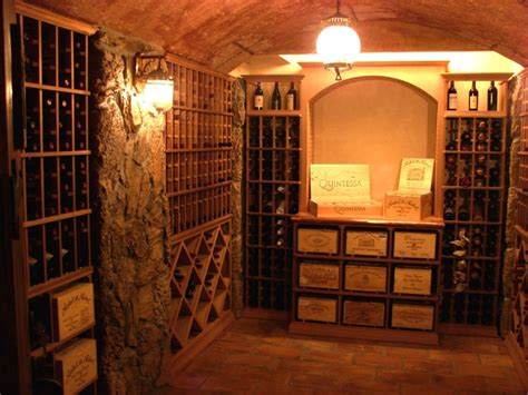 Wine Cellar Accessories - traditional wine cellar rustic wine cellar boston by new england wine cellars