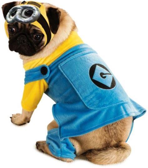 pug costume for child despicable me 2 minion pug costume pug buzzpug buzz