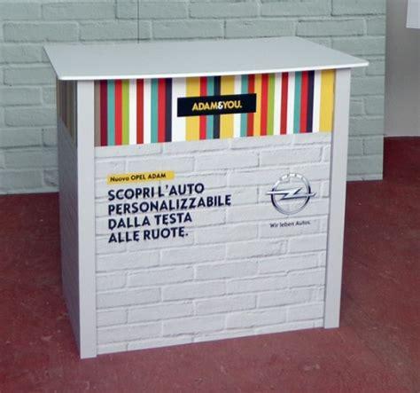 Banco Di Napoli Partita Iva by Banchetto Promozionale Easy Desk Napoli