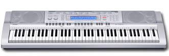 Keyboard Casio Wk 210 casio digital keyboards casio wk 210 review