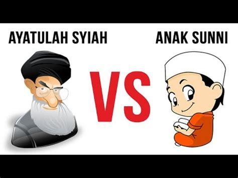 sunni vs wahabi sunni videolike