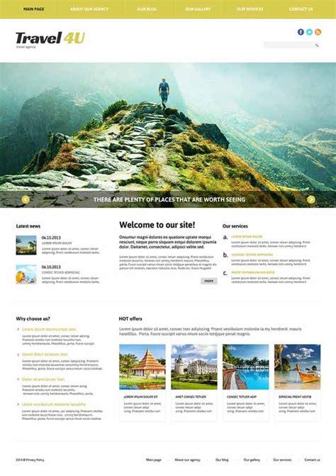 joomla travel templates 30 best travel joomla templates 2018 freshdesignweb