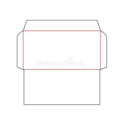 size envelope template envelope size template word env 10 tutorial diagram