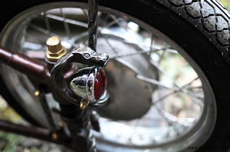 Awo 425 Custom by Finito El Sueno Awo 425t Projekt Su Markus