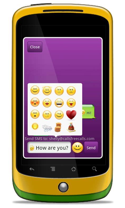 free calling apps for android free phone calls sms cfc android apps on play
