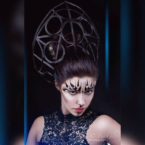 elegant gothic hairstyles 25 stylish gothic haircut ideas designs hairstyles