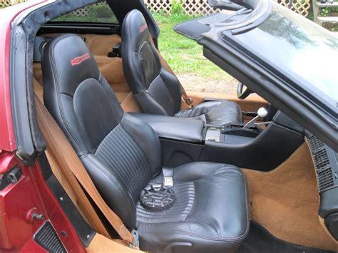 will c5 seats fit in c4 corvetteforum chevrolet