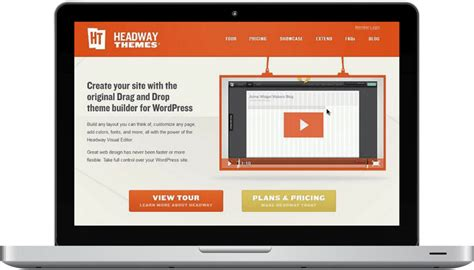 headway themes responsive design top 20 best wordpress themes of 2018 recommended