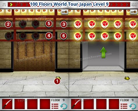 100 Floors World Level 6 - 100 floors world tour usa level 1 100 floors world tour