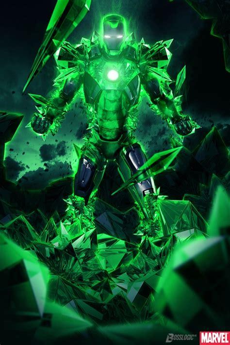 Gendongan Motif Superman Ironman 9 iron in kryptonite anti superman armor by bosslogic iron marvel