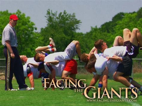 Facing The Giants 2 by Step Forward And Your Facing Your Giants