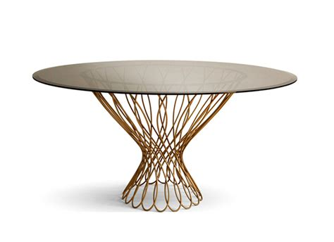Dining Room Inspirations   Round Dining Tables