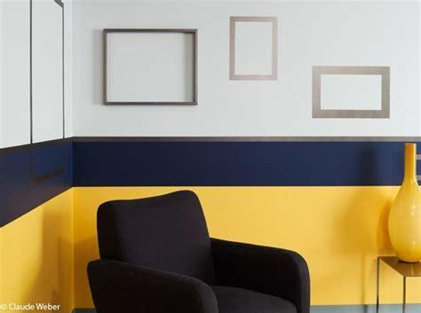 Salon Gris Bleu Jaune by Peinture Salon Plus De 20 Couleurs Canons Pour Le