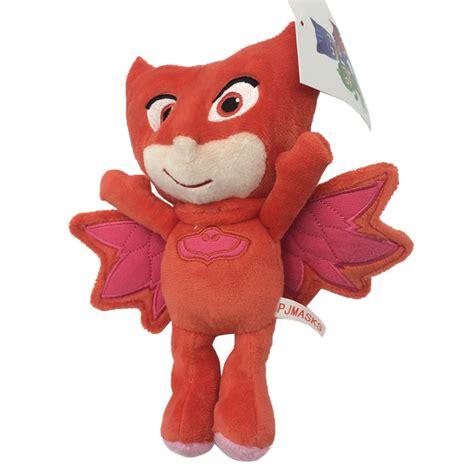 amazon com maxyoyo cartoon soft plush toy bean bag chair seat for soft pj masks bean owlette plush stuffed doll play gift