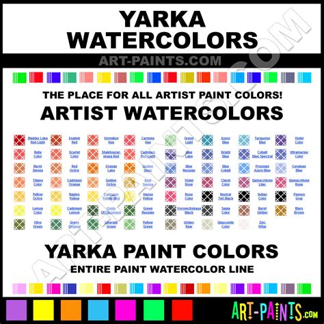 yarka watercolor paint brands yarka paint brands watercolor paint st petersburg student