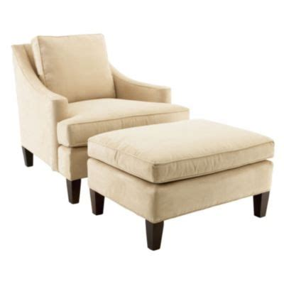 Comfy Chair With Ottoman Chair And Ottoman Looks Comfy For The Home