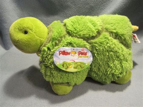 Pillow Pets Tardy Turtle by 1000 Images About Pillow Pets Happy Nappers Stuffies Etc On Pillows Disney