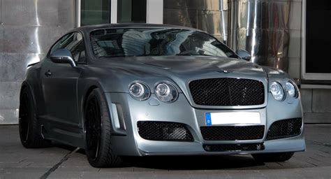 security system 2010 bentley continental gt electronic valve timing anderson germany introduces its take on the bentley continental gt supersports carscoops