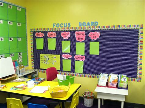 class decorations in grade classroom decorating day three