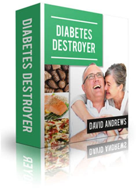 Diabetes Detox Affiliate by Diabetes Destroyer Review Can You Cure Type 2 Diabetes