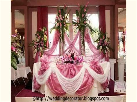 Cheap Wedding Ceremony Decorations by Cheap Wedding Decoration Ideas For Tables 2015
