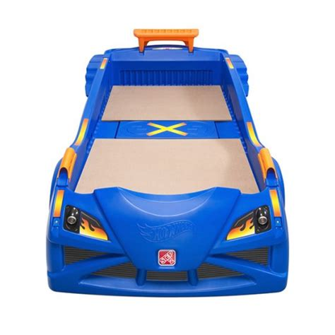 Step 2 Race Car Bed by Buy Step2 Wheels Toddler To Race Car Bed
