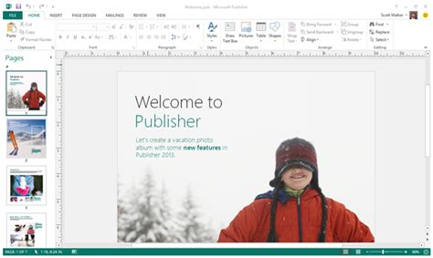 layout guides publisher 2013 microsoft talks about publisher in office 2013 neowin