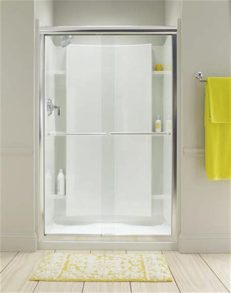 how to install a sterling shower door sterling finesse shower door install 28 images