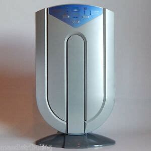 room air purifier hepa carbon ionic 7 cleaners home allergies asthma ionizer 890577001223 ebay