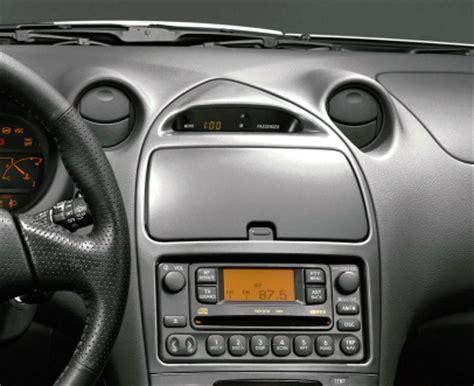 2000 toyota celica audio radio wiring diagram colors