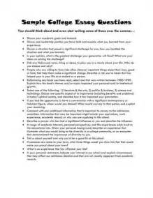 College Essays Topics by 2014 15 College Application Essay Prompts Ivywise