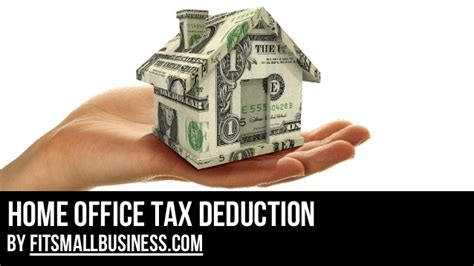 Home Office Tax Deduction upload login signup