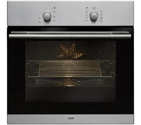 Oven Stainless buy logik lbfanx14 electric oven stainless steel free