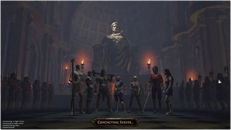 exle of event playerauctions breaks path of exile s turmoil and