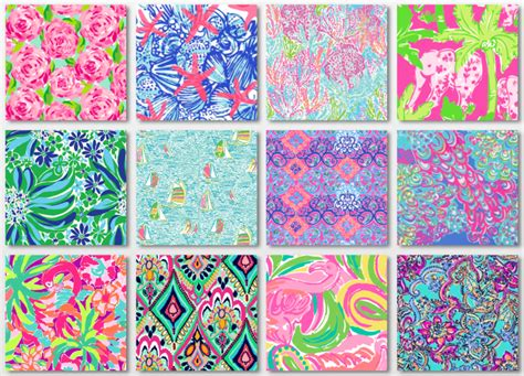 lilly pulitzer flower pattern name 10 reasons to wear lilly pulitzer