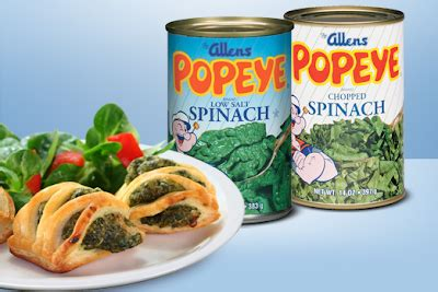 Spinach Coupons Printable