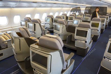 a380 interni airbus a380 aereo all interno di posti a sedere foto