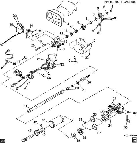 how to disassemble a tilt steering column 2006 mercedes benz s class service manual how to disassemble a tilt steering column 2000 saab 42072 gm tilt column