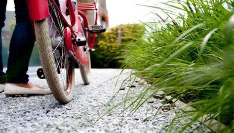 ghiaia drenante pavimentazione stabilizzante esterna per giardini
