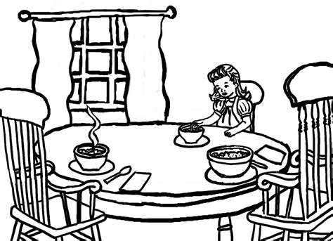 three bears coloring page goldilocks and the three bears coloring page az coloring