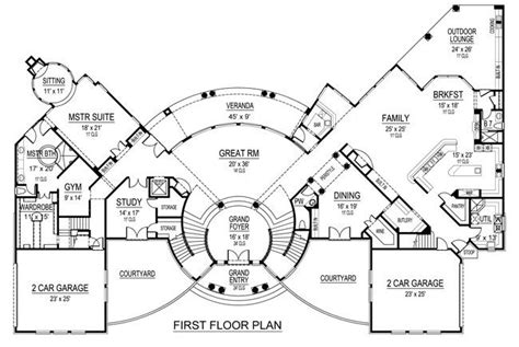 estate house plans mumbai 1st sfw 0 jpg 650 215 435 minecraft ideas mansions floor plans and floors