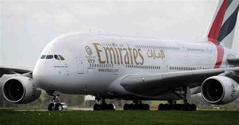 emirates what s on my flight emirates announces flight sale with fares from london to