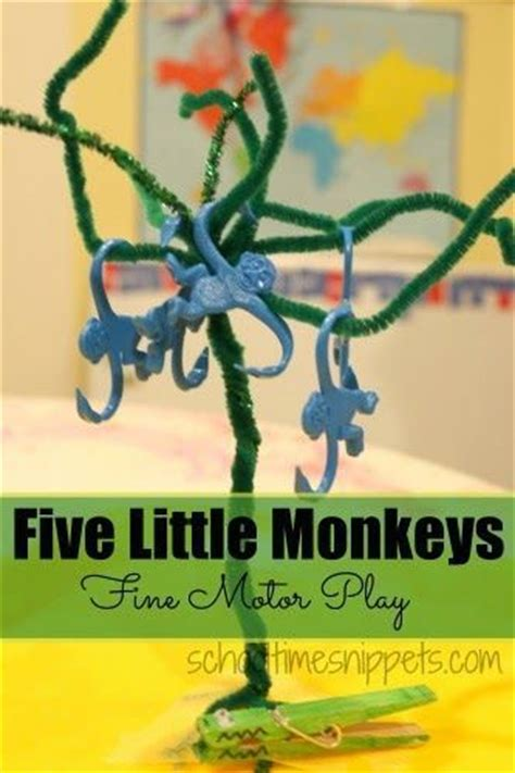 five cheeky monkeys swinging in a tree lyrics pinterest the world s catalog of ideas