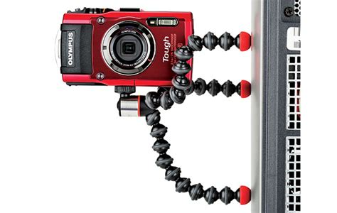 Gorilla Pod Size S gorillapod 325 magnetic our original size gorillapod with new steel reinforced and