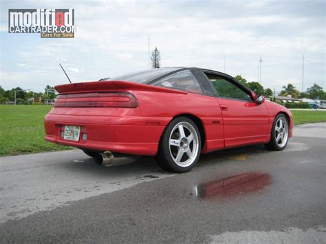 1993 mitsubishi eclipse for sale 1993 mitsubishi eclipse gsx for sale carol city florida