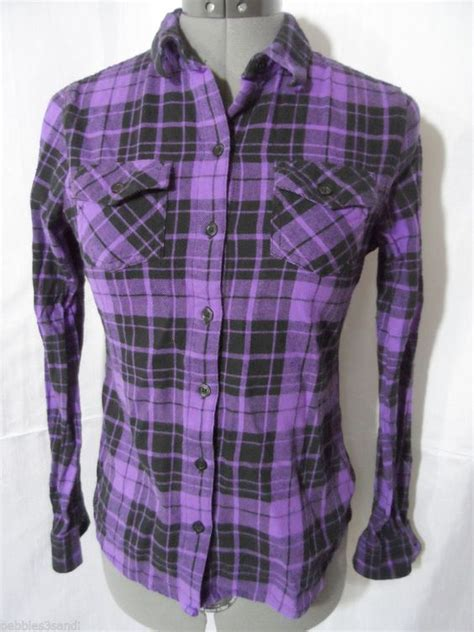 Crnvl Gb Plaid Sleeve Shirt western shirts plaid flannel and flannels on